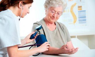 Нормы давления взрослого человека согласно возрасту
