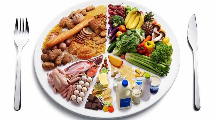 Смена режима питания