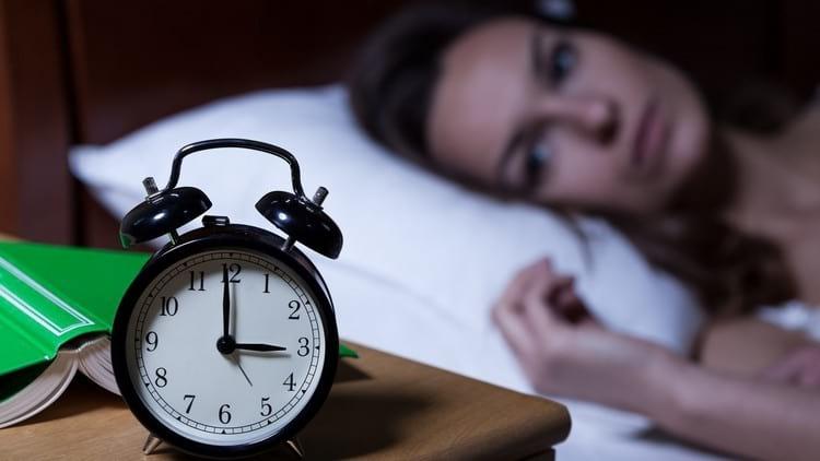 таблетки для сна без рецептов