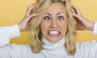 Что делать, если сильно чешется голова