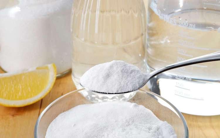 Прием пищевой соды