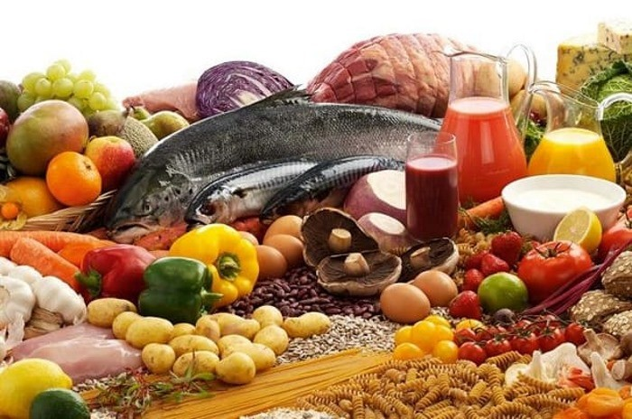 диета при варикозе вен