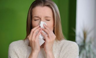Чем лечить простуду без температуры у взрослых