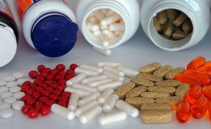 витамины для пожилых людей
