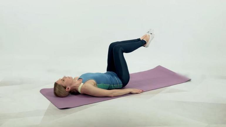 Лечебная гимнастика для тазобедренных суставов: 2 комплекса доктора Евдокименко